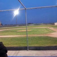 Photo taken at Bel Passi Baseball by Cherish T. on 2/12/2013