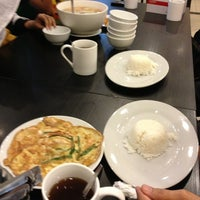 Photo taken at Wok Hei by Wan F. on 12/22/2012