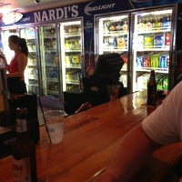 Photo taken at Nardi's Tavern by Lauren B. on 7/5/2013