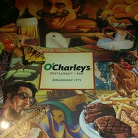 Photo taken at O'Charley's by Evie T. on 6/14/2014