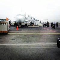 Photo taken at Maputo International Airport (MPM) by Nuno S. on 7/10/2013