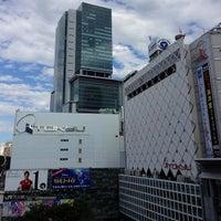 Photo taken at Shibuya Hikarie by takeratta(tm)* s. on 7/13/2013