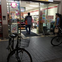 Photo taken at 7-Eleven by Lucky C. on 3/25/2013