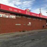 Photo taken at Al & Joe's by Lucky C. on 9/14/2013