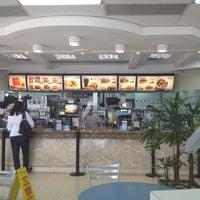Photo taken at McDonald's by Antonio Carlos R. on 11/8/2012