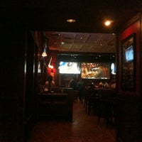 Photo taken at Fox and Hound Bar & Grill by Lisa S. on 11/15/2012