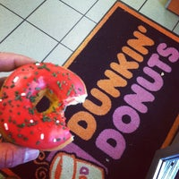Photo taken at Dunkin Donuts by Jack M. on 11/8/2013