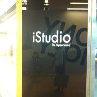 Photo taken at iStudio by Alex K. on 12/29/2012