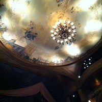 Photo taken at Skylight Music Theatre by Christina B. on 9/30/2012