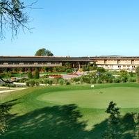 Foto scattata a Active Hotel Paradiso & Golf da Parc Hotels Italia il 1/18/2013