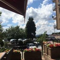 Photo taken at Boğaziçi Pastanesi by Gürcan Ş. on 7/4/2016