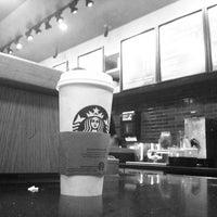 Photo taken at Starbucks by Jessaca A. on 2/3/2013