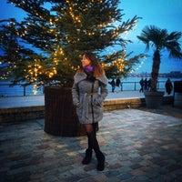 Photo taken at Ibaïa by Christina P. on 12/13/2014