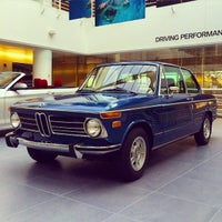 Photo taken at BMW of North America, LLC by Heather H. on 1/21/2015
