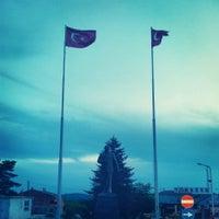 Photo taken at Dereköy Sınır Kapısı by ⛵⚓🐚️Didem Ilkyaz🐚 ⚓ ⛵. on 5/19/2013