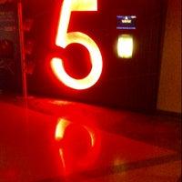 Photo taken at PVR Cinemas by Prateek D. on 6/21/2013