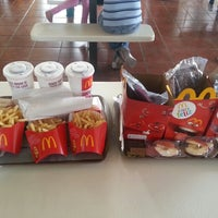 Photo taken at McDonald's by Kary B. on 5/11/2013