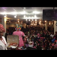 Photo taken at Community of Hope AME by Rev. L. on 10/31/2012