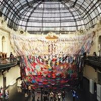 Photo taken at Museo Nacional de Bellas Artes by David B. on 5/26/2013