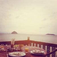 Photo taken at Phi Phi Natural Resort by Viktoria ✌🎶 E. on 7/29/2013
