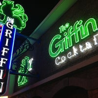 Photo taken at The Griffin by Rob M. on 5/4/2013