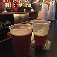 Photo taken at Spotlight Tavern by Brad S. on 10/19/2014