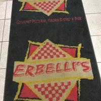 Photo taken at Erbelli's Gourmet Pizzeria, Italian Bistro & Pub by MisterEastlake on 6/19/2016