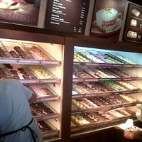 Photo taken at Dunkin' Donuts by Dwi A. on 5/22/2013