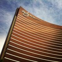 Photo taken at Wynn Las Vegas by Leah M. on 3/3/2013
