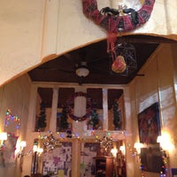 Photo taken at Kookoo Cafe by Karolina S. on 1/13/2015