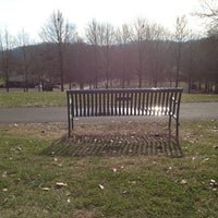 Photo taken at Lakeshore Park by Robert R. on 1/5/2013