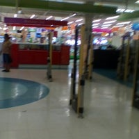 Photo taken at Big C by Aon L. on 6/15/2016