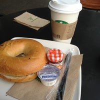 Photo taken at Starbucks by Fabiie on 7/12/2013