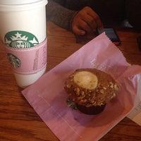 Photo taken at Starbucks by Samantha A. on 9/9/2014
