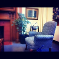 Photo taken at Westborough Public Library by Raafat Z. on 9/24/2012