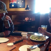Photo taken at Outback Steakhouse by Kaitlyn S. on 12/15/2012