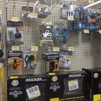 Photo taken at Walmart Supercenter by Vint on 11/24/2012