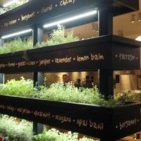 Photo taken at LYFE Kitchen by Alireza J. on 10/20/2012