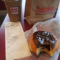 Photo taken at Dunkin Donuts by Scott S. on 6/7/2013
