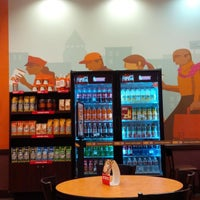 Photo taken at Dunkin' Donuts by Nuning  i. on 11/21/2013