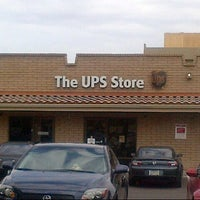 Photo taken at The UPS Store by Nuning  i. on 8/1/2013