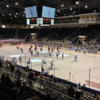Photo taken at Ricoh Coliseum by Dino L. on 2/6/2013