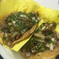 Photo taken at Tacos El Franc by Edmundo R. on 9/15/2016