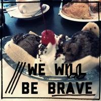 Photo taken at Secret Recipe Cafe by Liziana A. on 4/10/2013