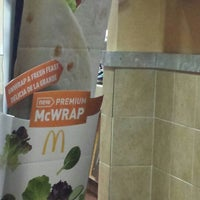 Photo taken at McDonald's by Omar C. on 5/11/2013