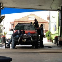 Photo taken at Arpan's Classic 1 Hand Car Wash by DanMissionAust on 1/6/2013