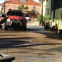Photo taken at Arpan's Classic 1 Hand Car Wash by DanMissionAust on 1/21/2013