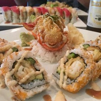 Photo taken at Heart Rock Sushi by DjLORD on 7/29/2015