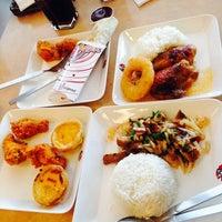 Photo taken at KFC by Amiiez A. on 12/6/2013