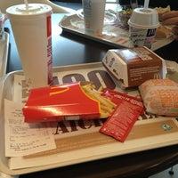 Photo taken at McDonald's by Jan . on 4/8/2013